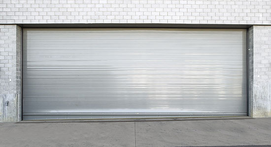 Precision Commercial Garage Doors Baltimore Repair Overhead